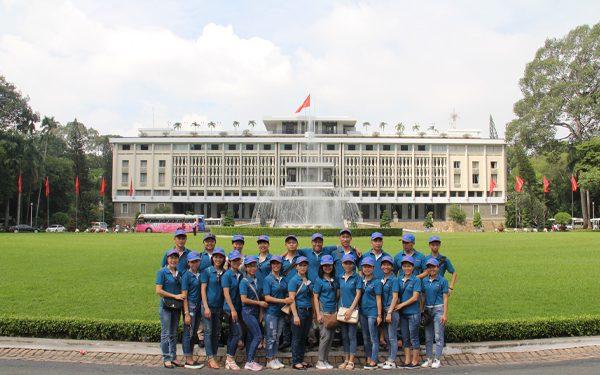 Saigon Mui Ne