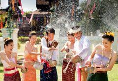 Thailand cruise shore excursions