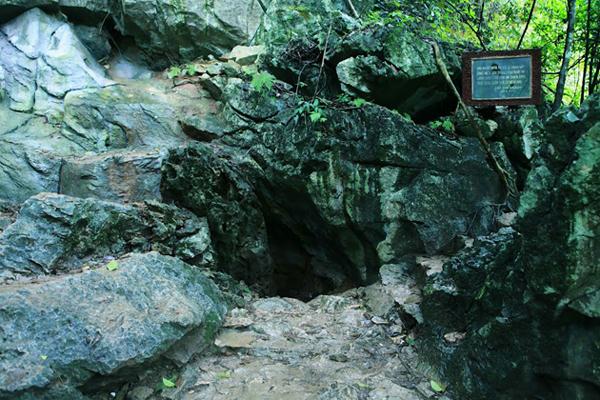 pac bo cave cao bang