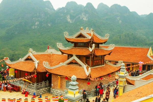 truc lam phat tich pagoda cao bang