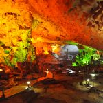 Amazing caves - Hang Sung Sot