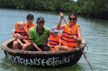 Central Vietnam Family Tour – 5 Days