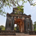 tu duc tomb hue vietnam and cambodia tour in 14 days