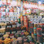 visit ben thanh market in saigon