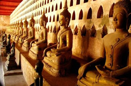 Luxury Laos Vacation – 6 Days