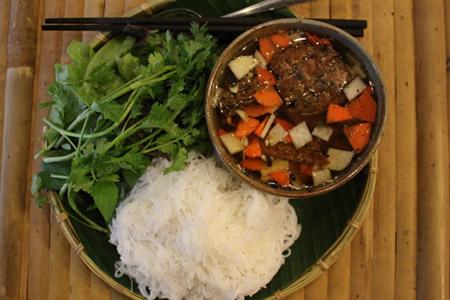 5 Day Hanoi Food Tasting Tour