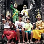 Cambodia Family Adventure Tour