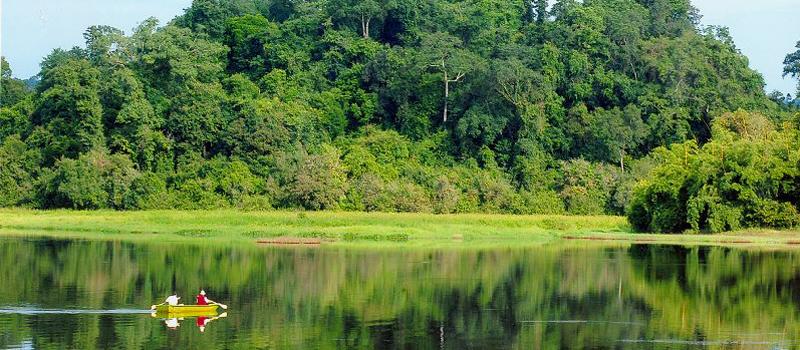 Cat Tien National Park Tour