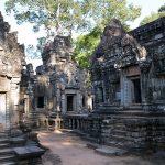 Chau Say temple
