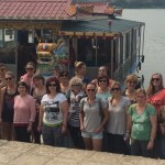 Cooking Class on King Dragon boat in Hue Tour