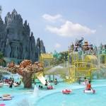 Dam Sen Theme Park