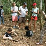 Cu Chi Tunnels north to south Vietnam tour 10 days
