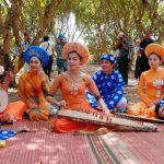 Don Ca Tai Tu - Traditional Southern Vietnam Music