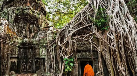 Essence of Siem Reap