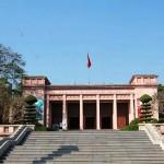 Ethnic Minority Museum
