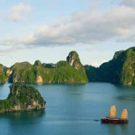 Halong Bay From The Top Tour