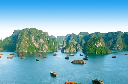 Halong Bay vietnam classic tours