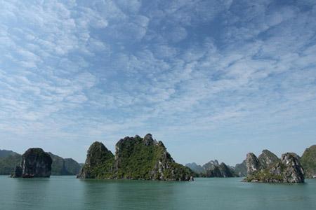 Halong bay ,Vietnam