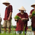 Hoi An Wet Rice Farmer Tour