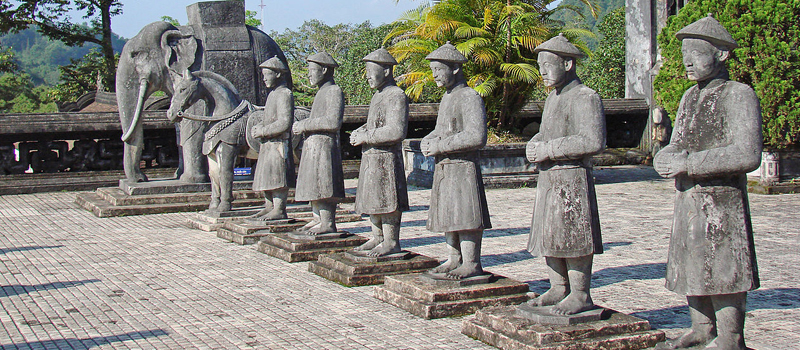 Hue City Tour Hue sightseeing day tour