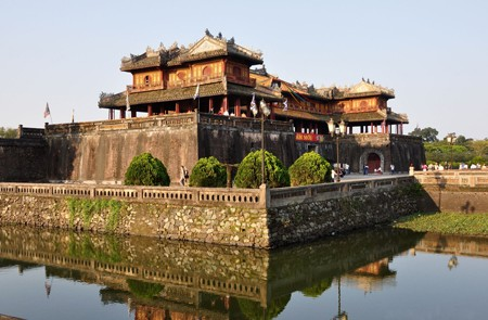 Hue City Tour – 1 Day
