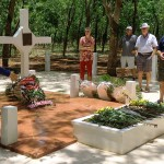 Long Tan Cross Memorial