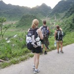 Mai Chau trek and discover