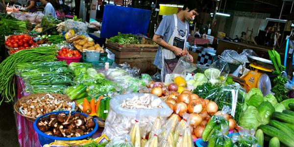 Market visit to understand more Vietnam ingredients and substitution