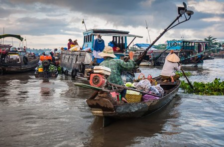 Mekong Highlights