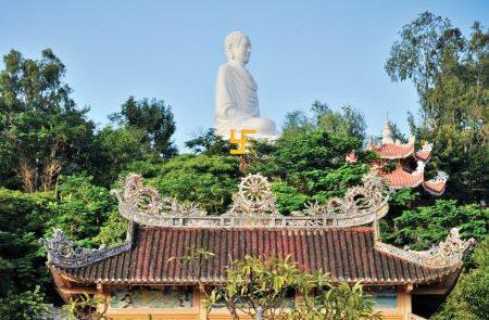 Nha Trang City Tour – From Cau Da Port