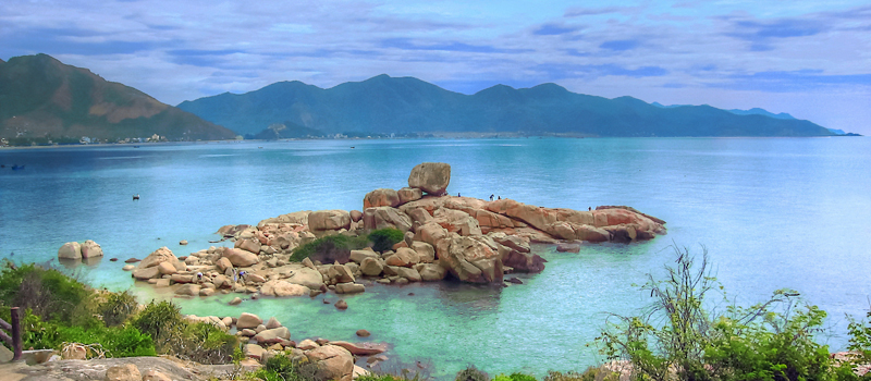 Nha Trang City Tour - Spa Relax Combined