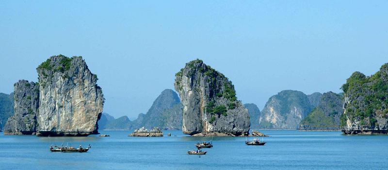 North Vietnam Tours in 4 days