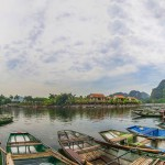 Northern Vietnam Highlights Tour
