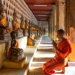 Overland Laos Tour