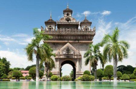 Laos Classic Tour – 5 Days
