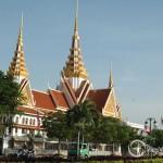 Phnom Penh Scenery