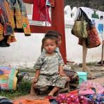 Phousi Market