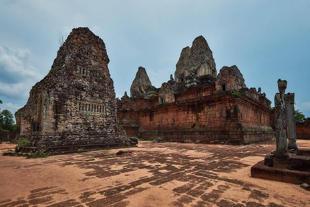 Pre Rup Temple in siem reap