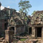 Preah Khan Cambodia Vietnam Laos tour