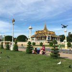 Royal Palace Complex