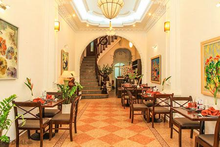 Rue Lamblot restaurant