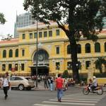 Saigon General Post Office