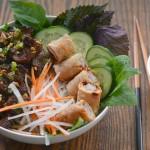 Saigon food