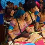 Sapa - Can Cau Market Tour