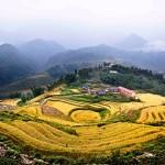 Sapa ,Vietnam