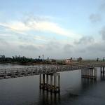 Scenic View of Ben Hai River