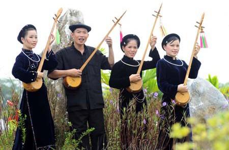 Tay Minority People vietnam adventure tours