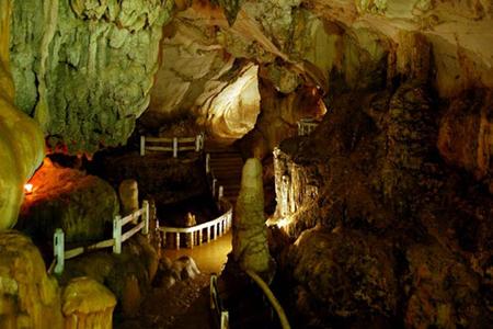 Tham Jang Cave