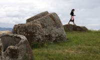 The Mysterious Plain of Jars, Laos