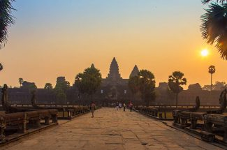 The Best of Vietnam & Cambodia Tour – 21 Days